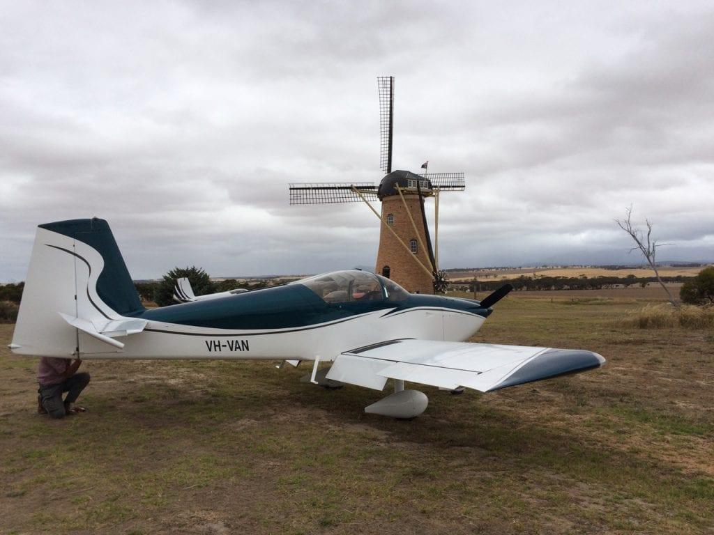 Country Airstrips Australia