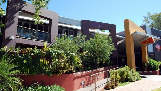 Aurora Alice Springs Hotel - Country Airstrips Australia