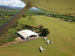 Innisfail Airstrip, Queensland - Country Airstrips Australia