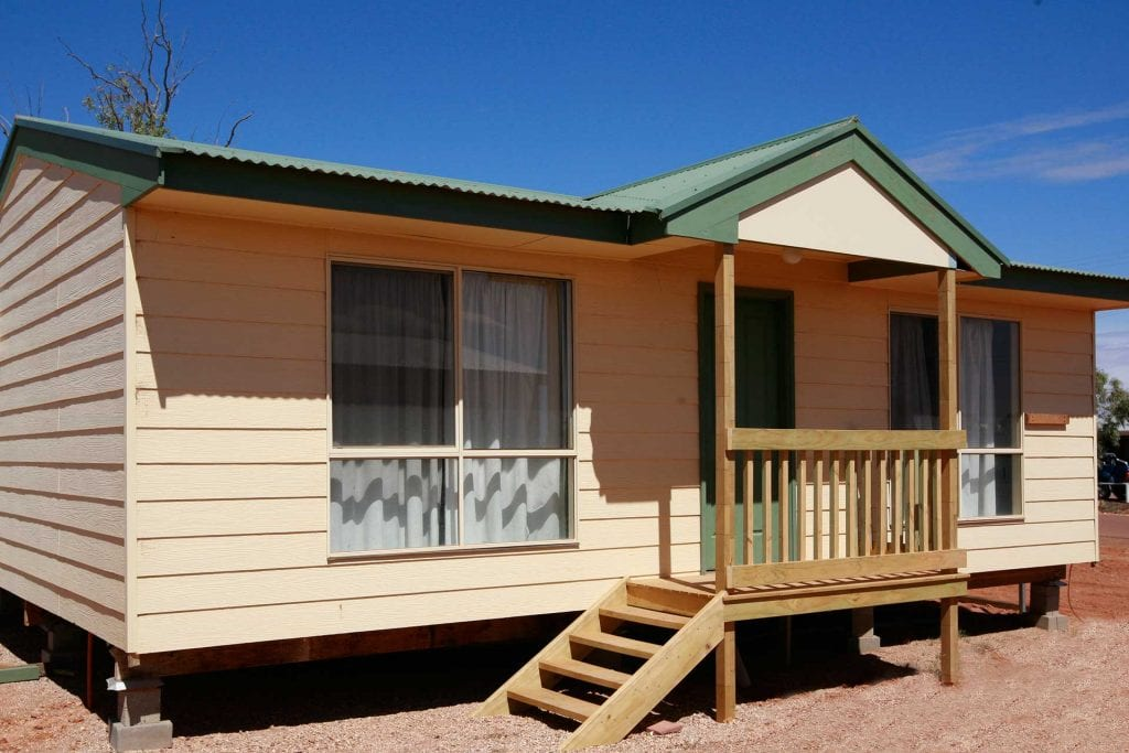 Accommodation in Oodnadatta  SA- Country Airstrips Australia