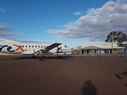 Port Augusta Airport - Country Airstrips Australia