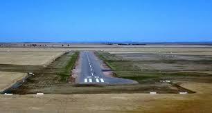 Country Airstrips Australia - Port Pirie Airport