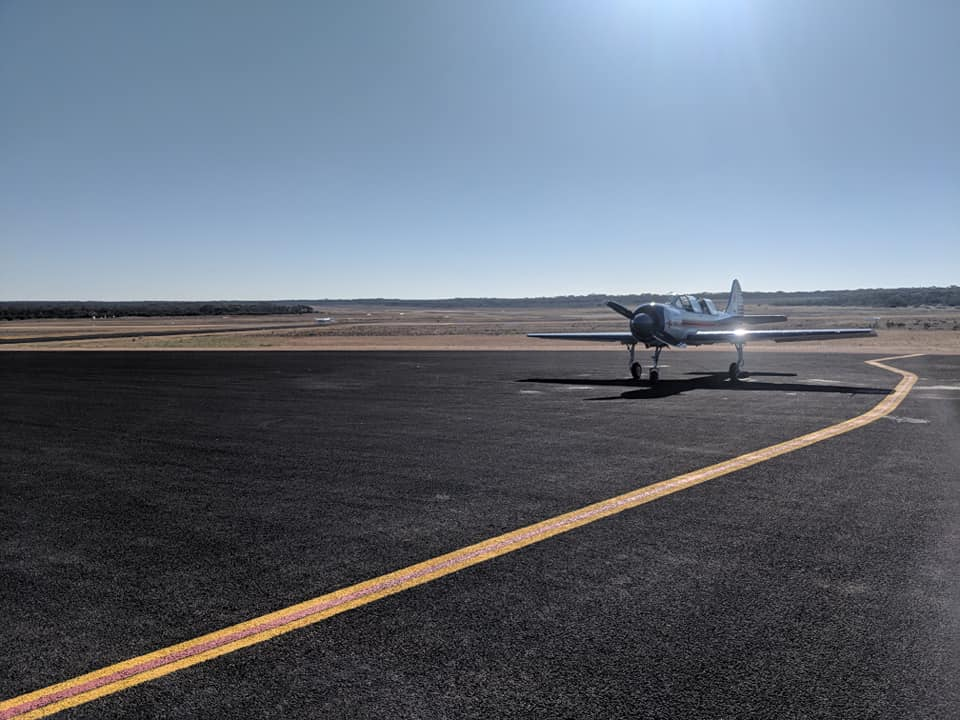 Renmark Airport, South Australia Country Airstrips Australia