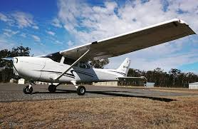 Country Airstrips Australia - Stanthorpe Airport