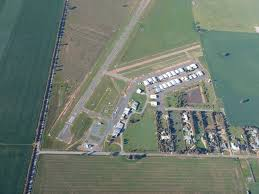 Yarrawonga Airfield VIC Country Airstrips Australia