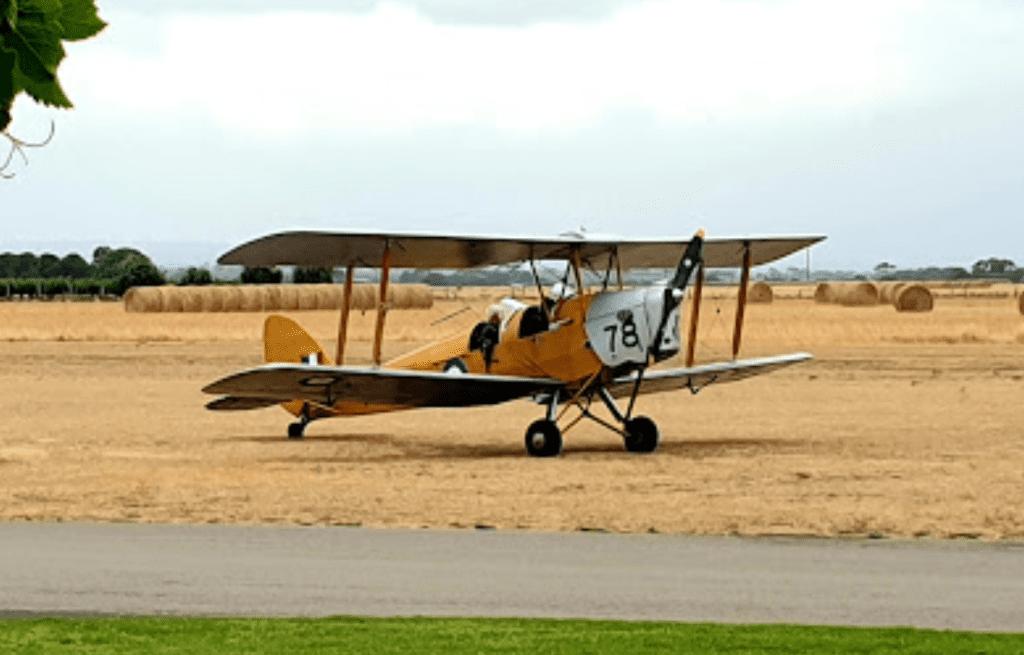 Aldinga Airfield South Australia - Country Airstrips Australia