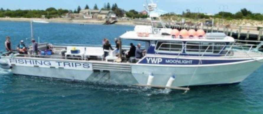 Apollo Bay Fishing & Adventure Tours Victoria