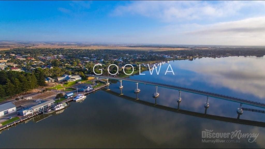 Goolwa South Australia - Country Airstrips Australia