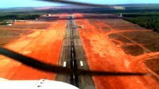 Gove Airport Northern Territory - Country Airstrips Australia