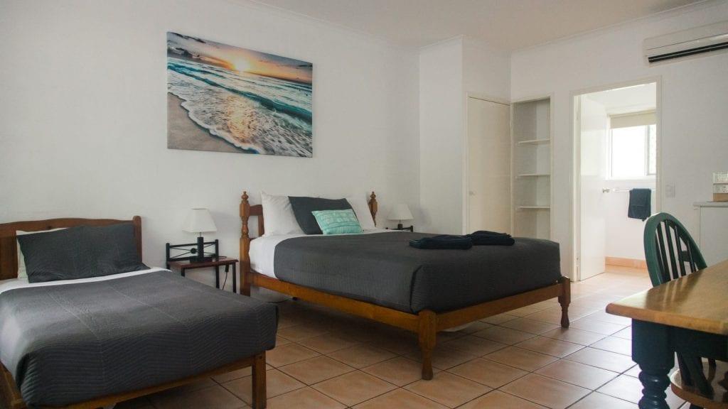 Gove Peninsular Motel NT