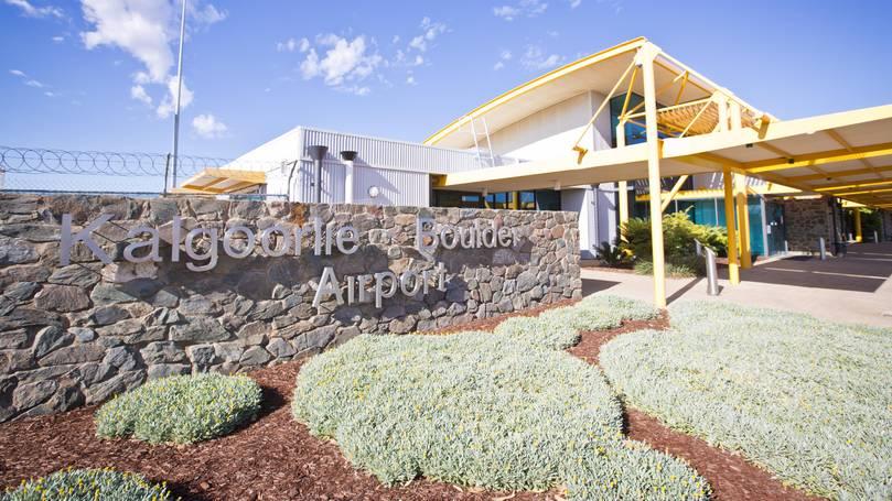 Kalgoorlie Boulder Airport - Country Airstrips Australia