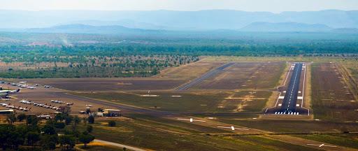 Kununurra Airport Western Australia Country Airstrips Australia