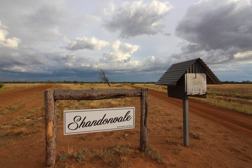 Shandonvale Station Airstrip Queensland - Country Airstrips Australia