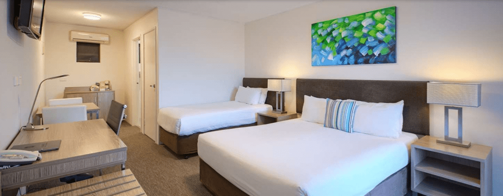 Best Western Motel Albany