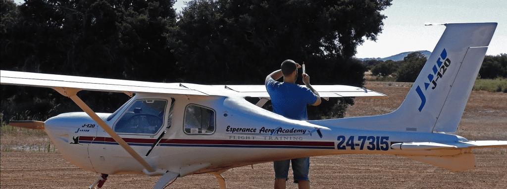 Myrup Airstrip Western Australia - country airstrips australia